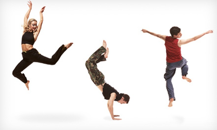 DanceCenter - Paradise: $38 for $75 Worth of Dance Lessons at DanceCenter
