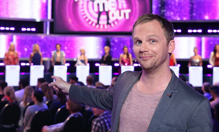 Rtl dating show