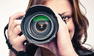 Iwona Kojka Fotopasja: Studyjna lub plenerowa sesja fotograficzna od 79,99 zł w Studiu Fotopasja