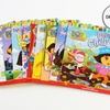 Dora the Explorer 15-Book Collection