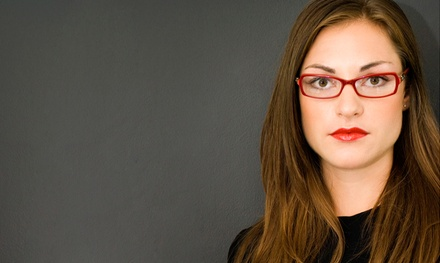 Eye Exam and Contact Lenses or $225 Toward Glasses at Visual Health Doctors of Optometry (Up to 81% Off)