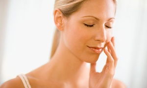 Lorna's Heavenly Skin Studio: Facial with Microdermabrasion or Peel and Electroporation Treatment at Lorna's Heavenly Skin Studio (Up to 54% Off)