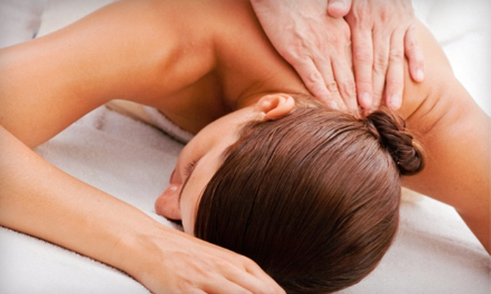 LaTorre Wellness Center - Disston Heights: $39 for a One-Hour Massage and Foot Detox Bath at LaTorre Wellness Center in St. Petersburg ($145 Value)