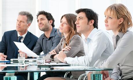 Curso superior online en administración de empresas por 99 €