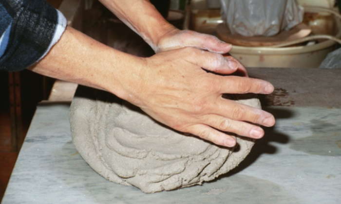 Follies of Yore - Wilmore: 2.5-Hour Ceramics Class for One or Two at Follies of Yore (Up to 53% Off)