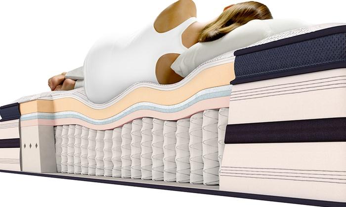 simmons beautyrest recharge plush mattress sets simmons beautyrest recharge mattress sets from - Simmons Beautyrest World Class