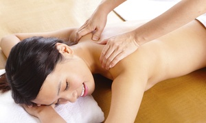 Top 1 Therapy: One-Hour Deep Tissue and Hot Stone Massage for One ($39) or Two People ($75) at Top 1 Therapy (Up to $200 Value)