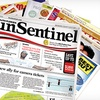 """Sun Sentinel"" – 95% Off Sunday Subscription"