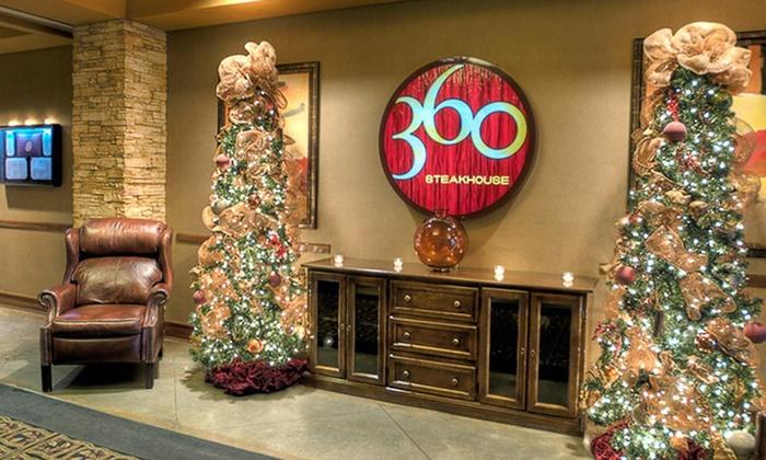 Harrah S Council Bluffs Casino In Council Bluffs Ia