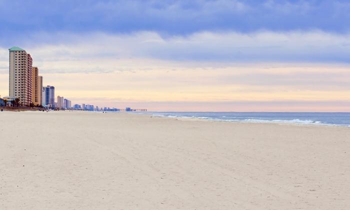 The Summit Beach Resort - Panama City Beach, FL: Stay at The Summit Beach Resort in Panama City Beach, FL, with Dates into February