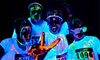 Night Envy Neon Run - North Scottsdale: $29 for Admission to the Night Envy 5K Neon Run on Friday, November 1 from B Extreme Events ($60 Value)