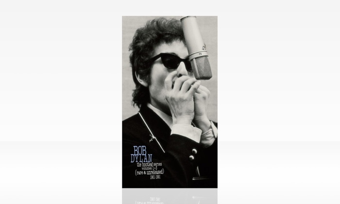 Bob Dylan: The Bootleg Series, Volumes 1–3 CD Box Set: Bob Dylan: The Bootleg Series, Volumes 1–3 CD Box Set. Free Shipping and Returns.