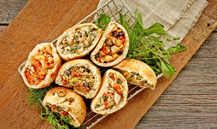 Bozii Meals for Two or Four (49% Off)
