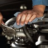 50% Off Fuel Injection, Oil Change, Flush, Rotate Tires
