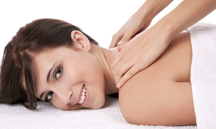 Massage by Jolean - Lincoln: Custom or Prenatal Massage at Massage by Jolean (Up to 50% Off)
