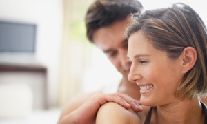 Excellence In Touch: $83 for a Couples Massage Class for Two at Excellence In Touch ($160 Value)