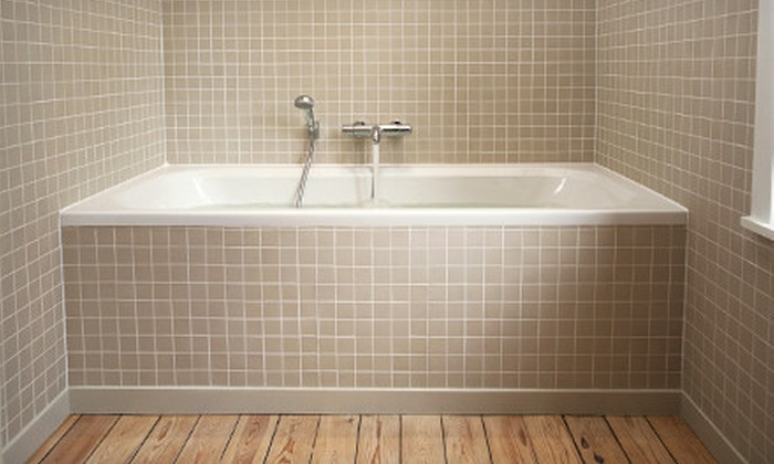 Performance Pros - Jackson: $69 for Three Rooms of Grout Cleaning from Performance Pros ($165 Value)