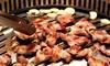 Yukihana - Doral: $15 for $30 Worth of Shabu-Shabu or Korean Barbecue for Dinner at Yukihana