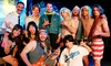 "Point Break Live! - The Altar Bar: ""Point Break Live!"" at The Altar Bar on Saturday, March 14, at 8:30 p.m. (Up to 53% Off)"