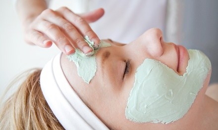 One or Three Chemical Peels with Cleansing Facials at Starlight Studio (Up to 71% Off)