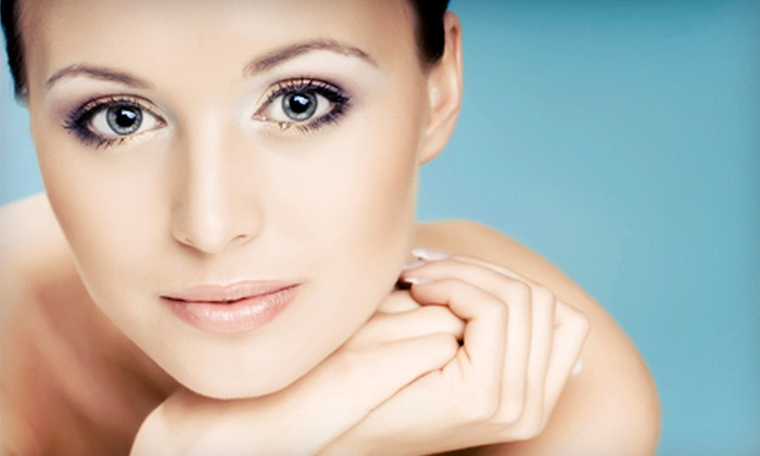Renaissance cosmetic laser in oakbrook terrace illinois for 1 renaissance blvd oakbrook terrace il