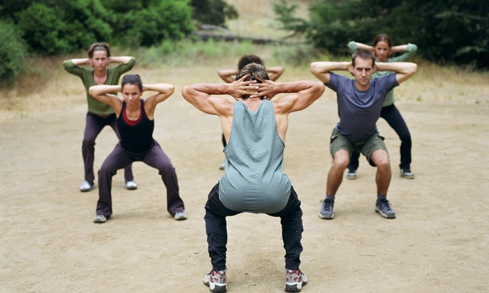 Synergy Strength Systems - Huntsville: Five Boot-Camp Classes at Synergy Strength Systems (70% Off)
