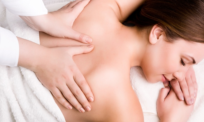 RC Spa & Beauty Center - RC Spa and Beauty Center: Swedish or Deep-Tissue Massage, or Deep-Tissue Massage with Cupping at RC Spa & Beauty Center (Up to 61% Off)