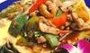 40% Off Pan-Asian Cuisine at Red Bowl Aiken