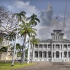 Half Off Guided Honolulu Walking Tour for Two