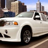 73% Off Three Hours of SUV Limousine Service