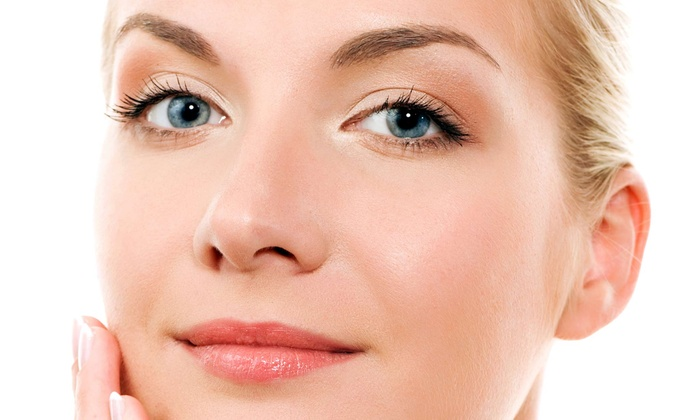 Churchill's Day Spa - Plantation: Anti-Aging Peel, Microdermabrasion, or Acne-Therapy Peel at Churchill's Day Spa (Up to 69% Off)
