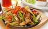 Little Manuel's - Antioch: Mexican Food for Two or Four at Little Manuel's (50% Off)