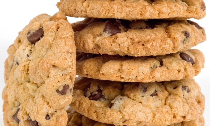 Libra's Desserts - Valley Hi / North Laguna: Cookies and Sweets for Delivery from Libra's Desserts (48% Off)