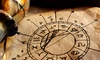 Reveal the Art of Reading the Cosmos at an Astrology Session - Pretty Flowers: Learn the meaning of the cosmic symbols before having your personal birth chart read by an astrologist
