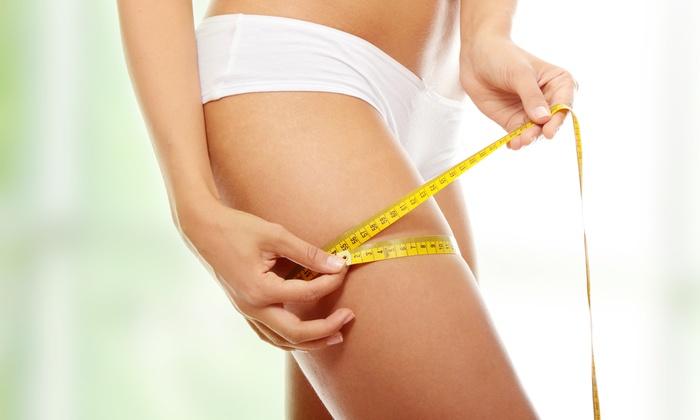 QHI Wellness - Tyler: Three or Six Venus Freeze Skin-Tightening Treatments at QHI Wellness (Up to 86% Off)
