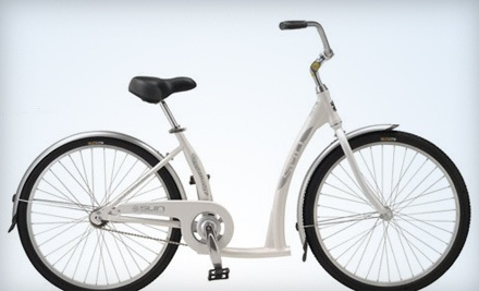 Complete Bicycle Tune-up and Safety Inspection (a $60 value) - Handy Bikes in Columbus