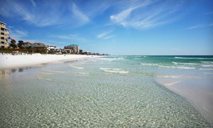 Comfort Inn - Fort Walton Beach: One-, Two-, Three-, Four-, or Five-Night Stay at Comfort Inn in Destin, FL