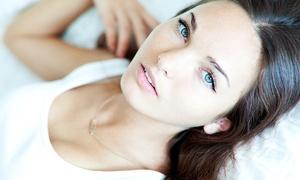 Centro Estetico Crialesi Marinella: 3 pulizie del viso abbinate a trattamenti gommage al centro estetico Marinella Crialesi (sconto 67%)