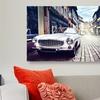 "Classic Car 24""x16"" Art Prints"