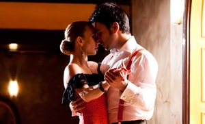 Tango ABC: Ten Group Tango Lessons for One or Two at Tango ABC (Up to 84% Off)