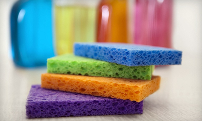 Maid Perfect - Fort Wayne: $85 for One Two-Hour Housecleaning Session from Maid Perfect ($174 Value)