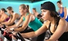 Up to 50% Off Rides at Mojo Cycling Studio