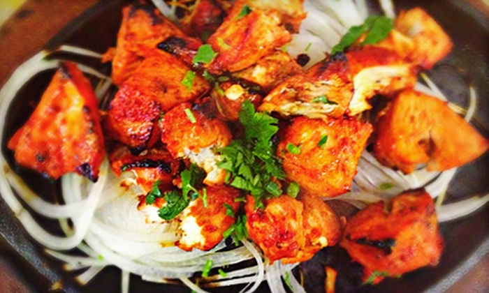 Apna Spice Restaurant - Southwest Orange: Indian Food for Two or Four or More at Apna Spice Restaurant (52% Off)