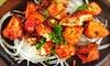 Apna Spice Restaurant - Southwest Orange: Indian Food for Two or Four or More at Apna Spice Restaurant (52% Off)