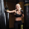 Up to 68% Off at CKO Kickboxing