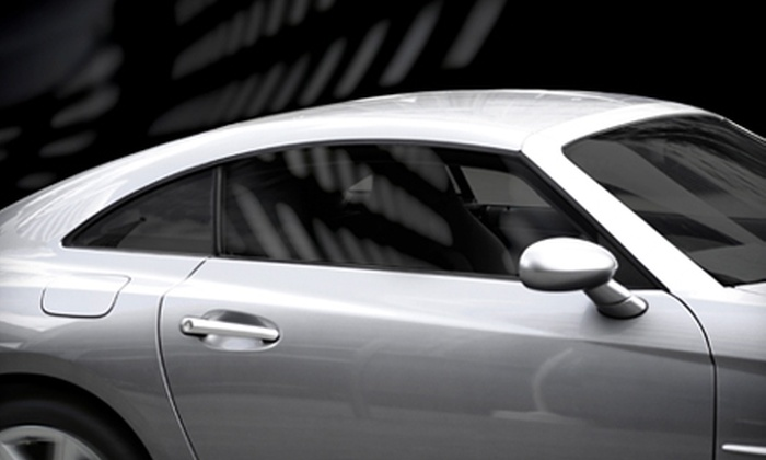 Shine Time Auto Detailing - Dixie: $49 for Super Car Detailing Package at Shine Time Auto Detailing in Mississauga ($285 Value)