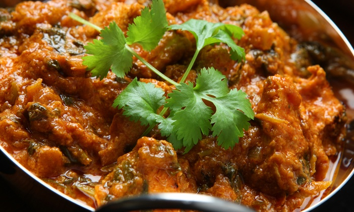 Shangri-La - Bethesda: $10 for $20 Worth of Indian and Nepalese Cuisine at Shangri-La