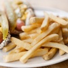45% Off at Lucy's Beefs, Hot Dogs and Fries