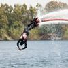 Flyboard da Ecoparco