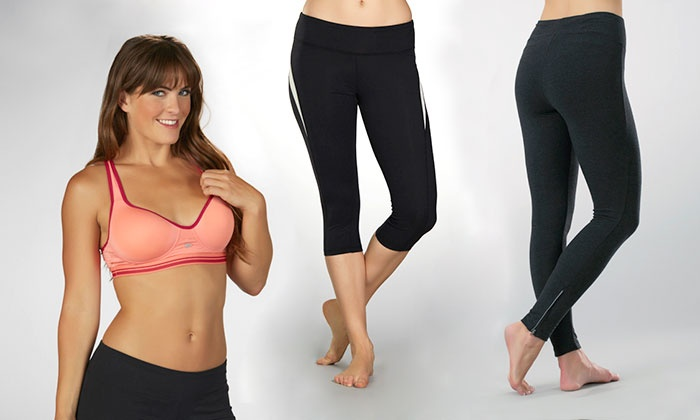 Marika.com: Activewear, Shapewear, Yoga Apparel, and More at Marika.com (Up to 52% Off). Three Options Available.